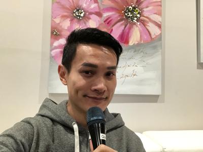 2018-02-21 何俊軒的直播