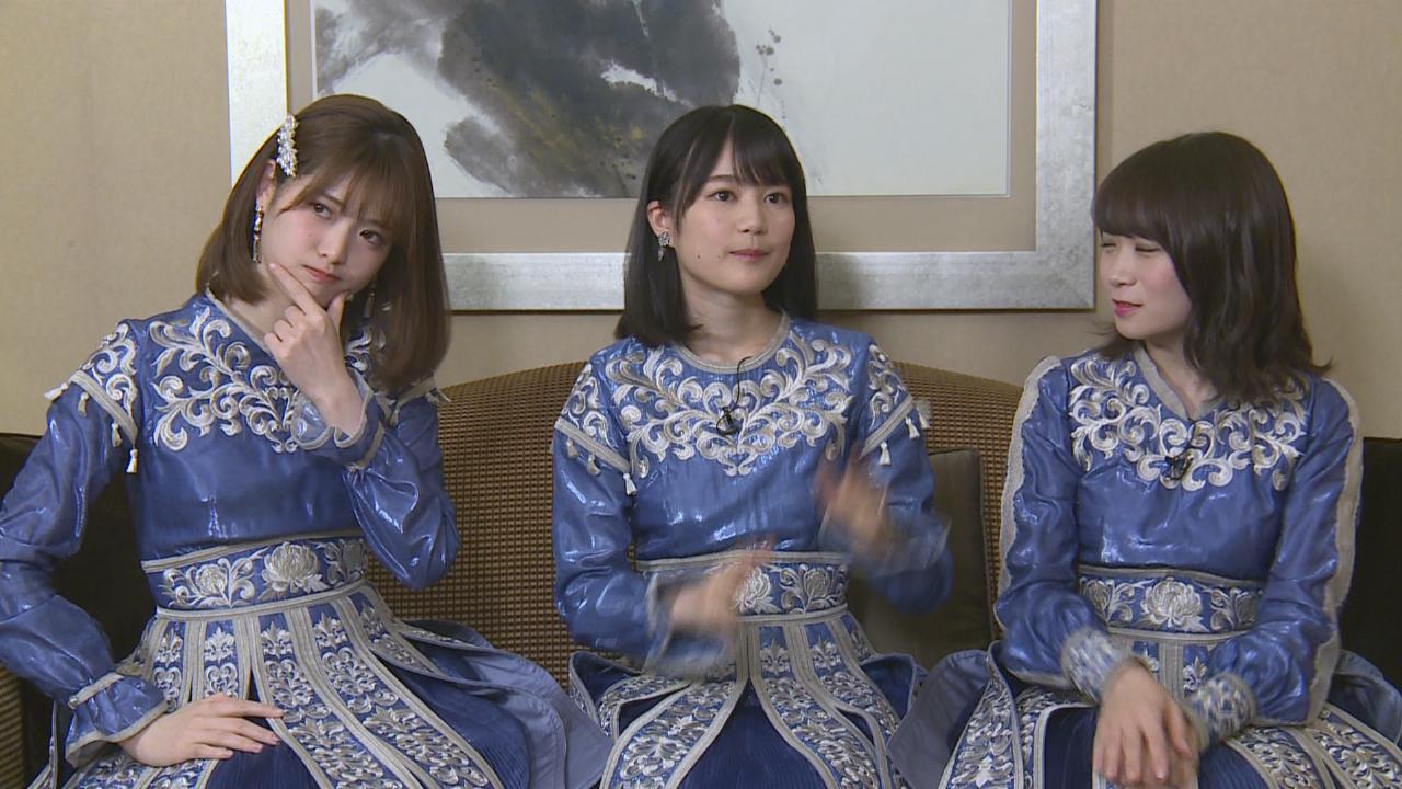 (國語)以演員身份頻演音樂劇 生田被成員公認唱功好