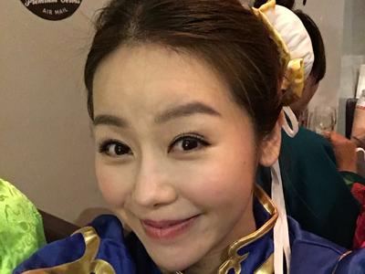 GoGoCheung張韋怡 新春團拜大家都在做什麼呢?