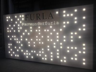 米蘭時裝週-FURLA