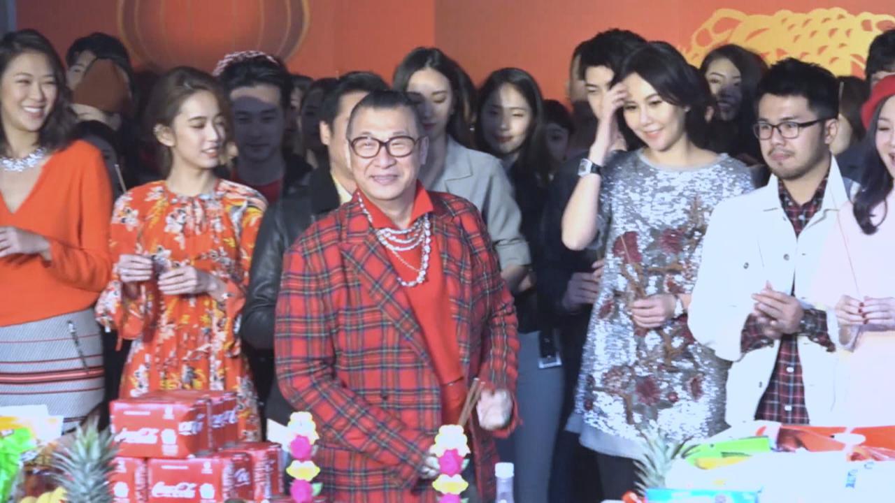 林志玲被傳懷孕停工安胎 恩師洪偉明表示不知情