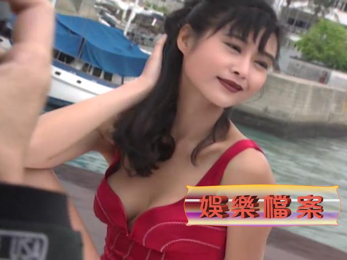[事業心重] 葉玉卿寒冬穿泳裝任影