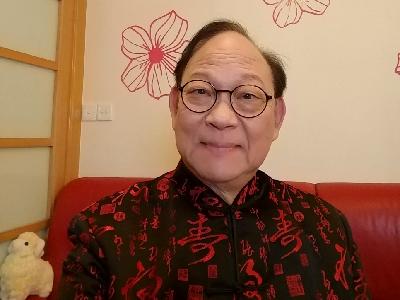 2018-02-25  十二生肖狗年运程大预测  黃震宇風水命相顧問的直播
