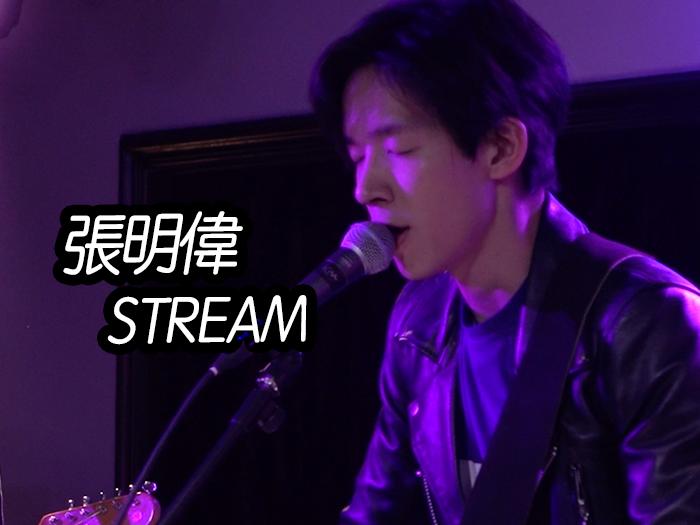 張明偉-STREAM