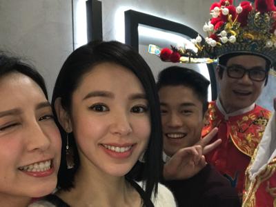 2018-02-27 譚凱琪的直播