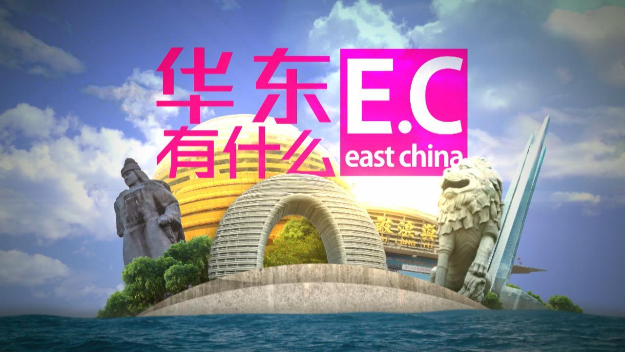 (國語)華東有什麼EPI33