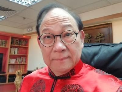 2018-02-27 续谈十二生肖运程  黃震宇風水命相顧問的直播