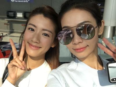 2018-02-28 Singapore, 我們飛著來了!