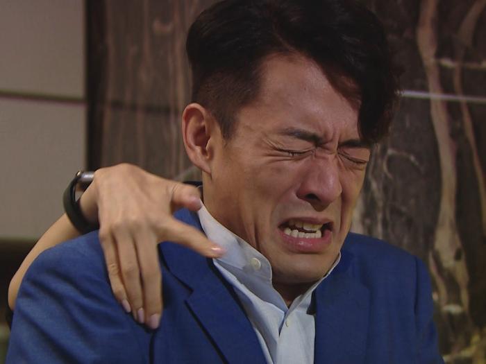 【傑森的五十度心理陰影】