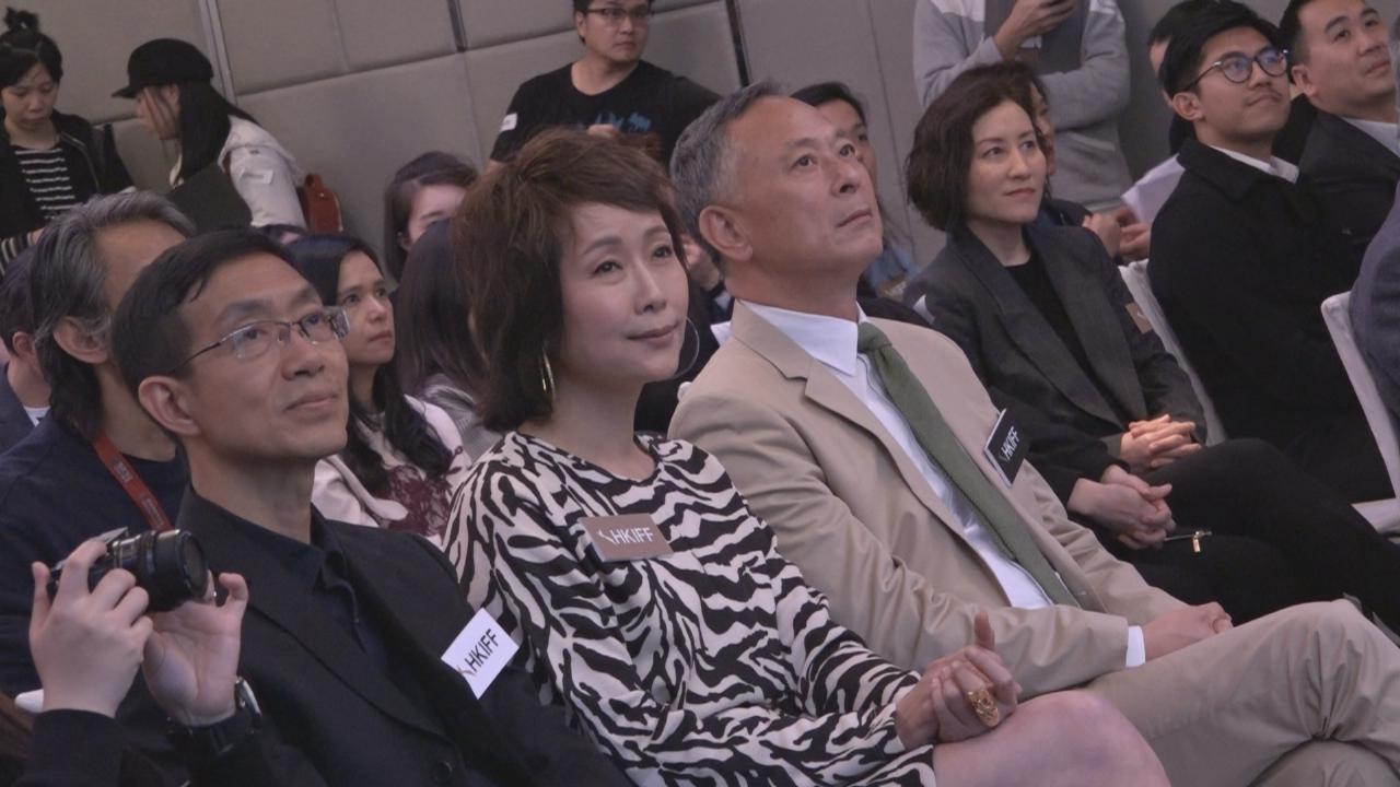 葉童擔任評審嚴選新秀電影 分享以往參與電影節趣事