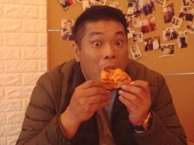 pizza 之夜