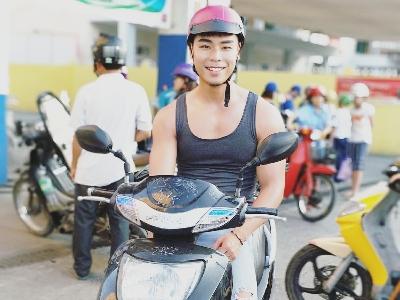 讓我有個美滿假期 越南篇
