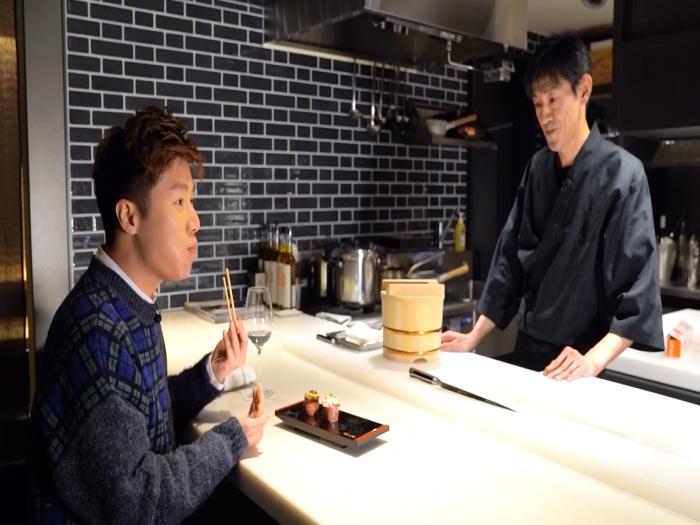 周遊東京秘之外傳8-上堂食和牛