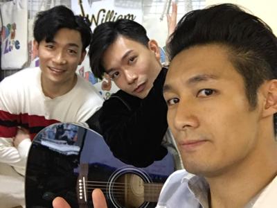 2018-03-09 周志康的Happy live直播