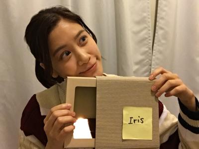 林凱恩的化妝大挑戰3 -week1