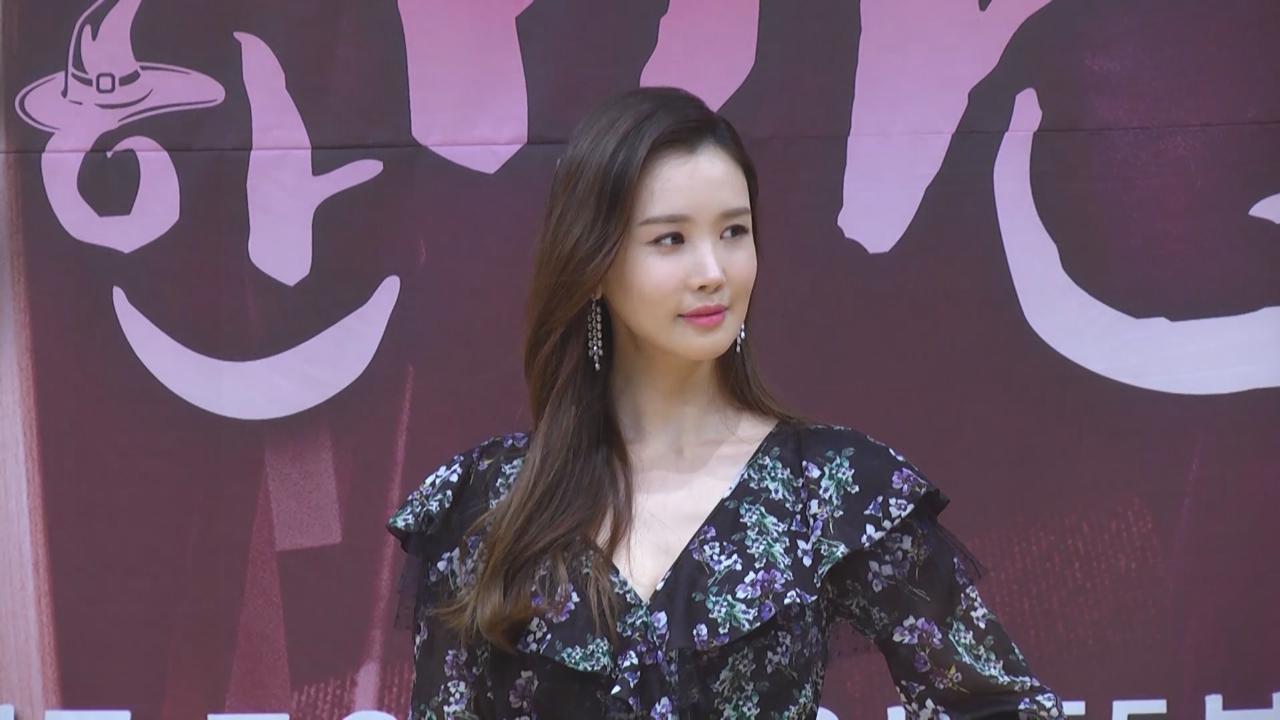 (國語)相隔四年重返韓國拍劇 李多海有自信演好角色