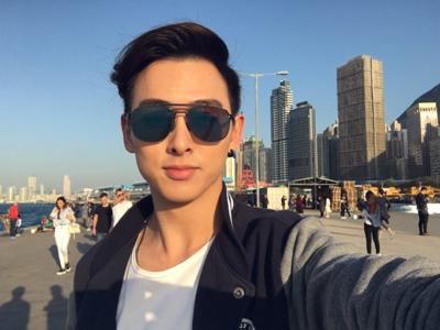 2018-03-10 鄧家禮KLVincent的直播