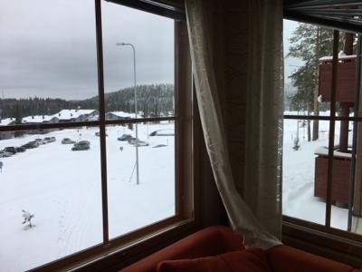 子博@芬蘭的房間