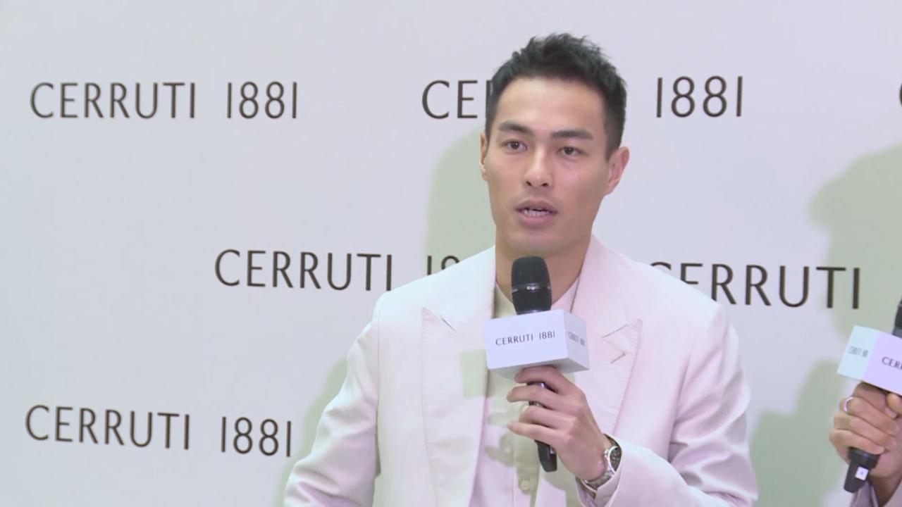 (國語)楊祐寧新劇演廚師 角色性格與自己相似