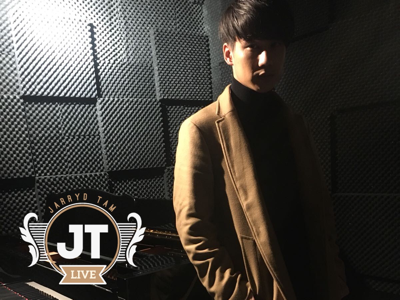 【JT Live】當你病左,可以唱咩歌?