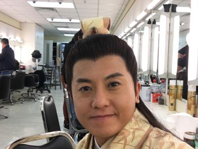 2018-03-19 衛志豪的直播一丫鬟大聯盟