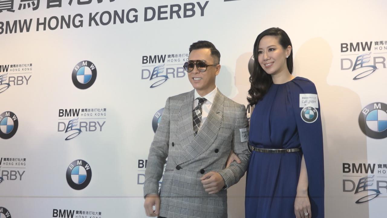 甄子丹預告新片大騷舞技 無意參加內地街舞真人騷