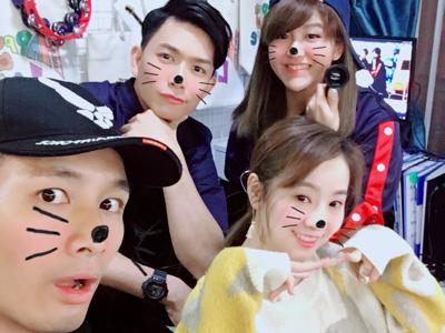 谷微 Happy Live @ 21/3/2018