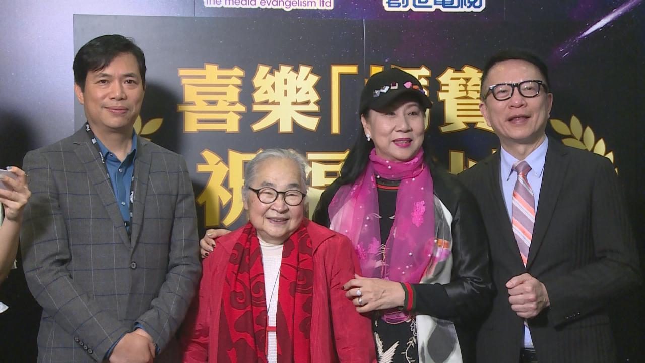 (國語)小金子推出新節目 邀請奚秀蘭等好友擔任嘉賓