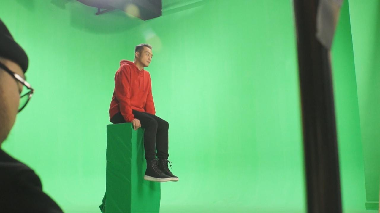 (國語)吳浩康為新歌拍攝MV 歌曲以備胎心態為主題