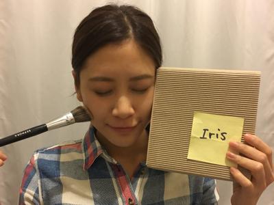 林凱恩化妝大挑戰3 -week3