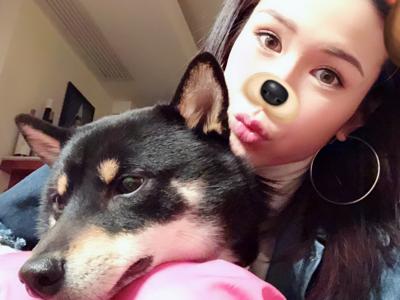 2018-03-24 莊思明 - Haru 2歲生日啦 ?