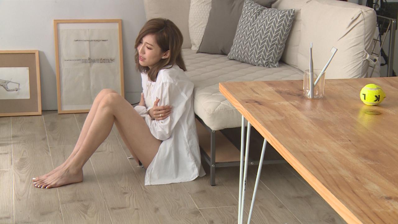 (國語)為首支主打歌拍攝MV 謝文欣感激公司栽培