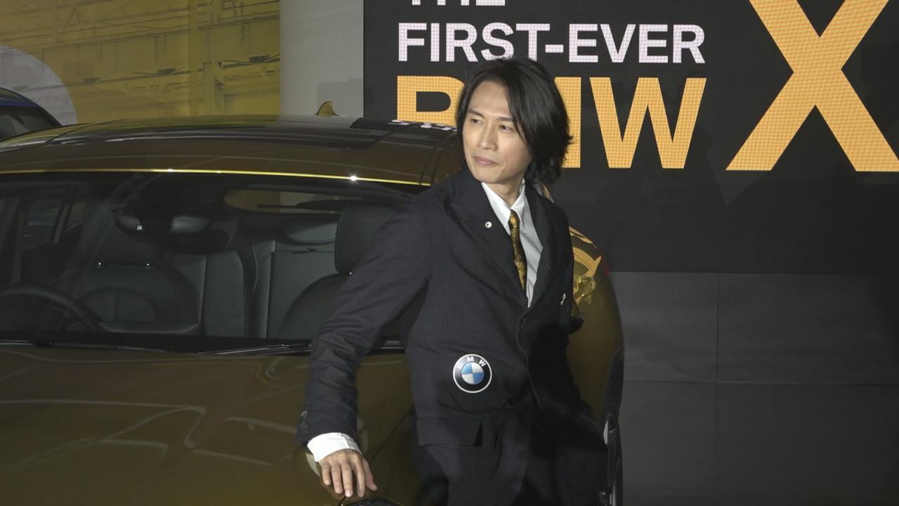 (國語)黃子華將告別脫口秀 承認七月為最後一次開秀