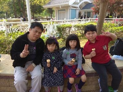 2018-03-25 小廚神3周晉輝Justin的直播