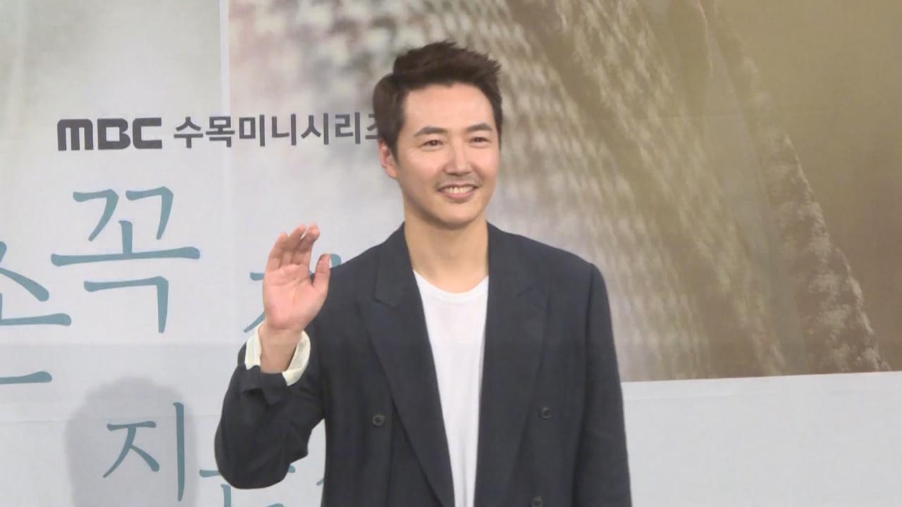 (國語)尹相鉉首次接拍沉重角色 慶幸有拍檔助投入演出