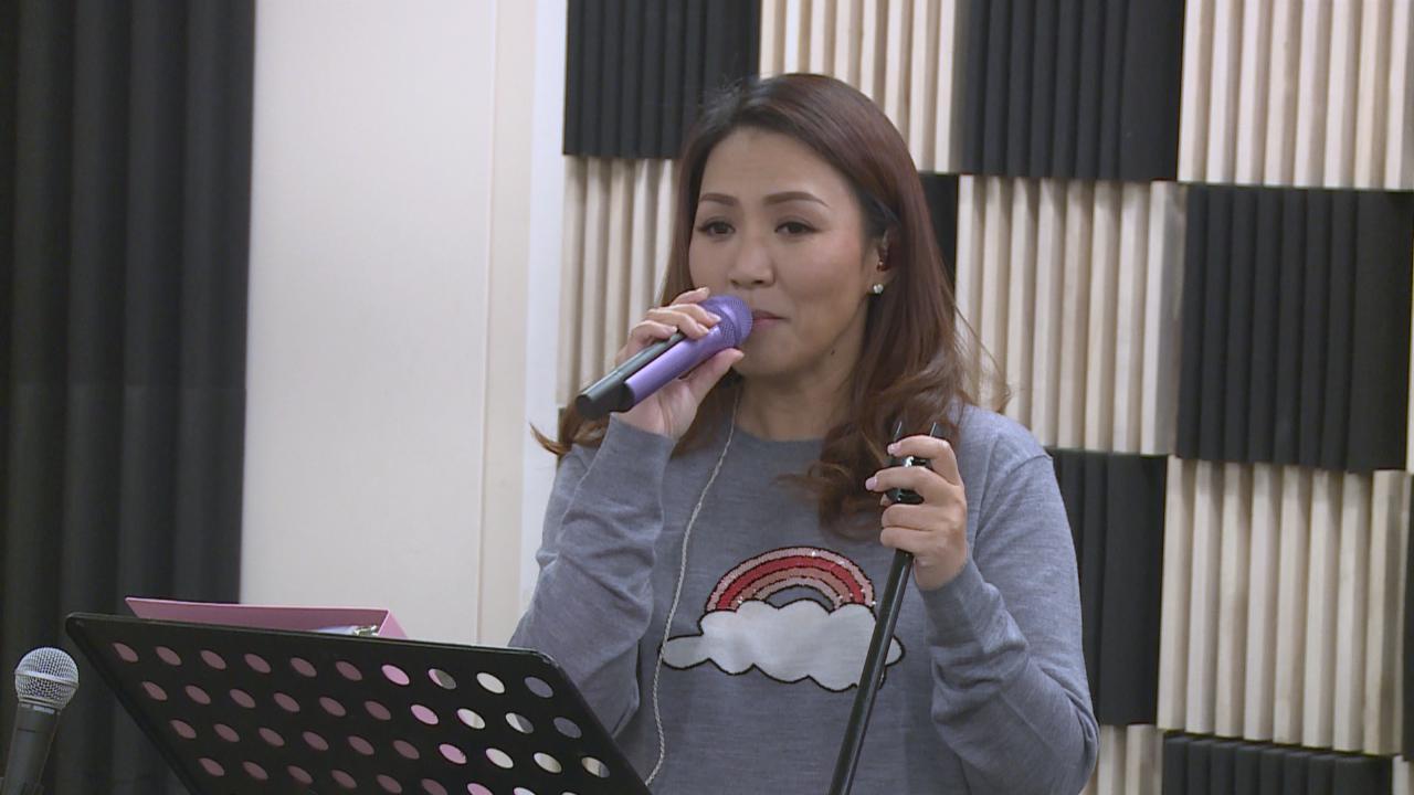 (國語)相隔16年再登紅館開個唱 黎瑞恩積極練歌