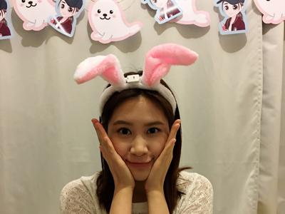 林凱恩的化妝大挑戰3-week4 !!!