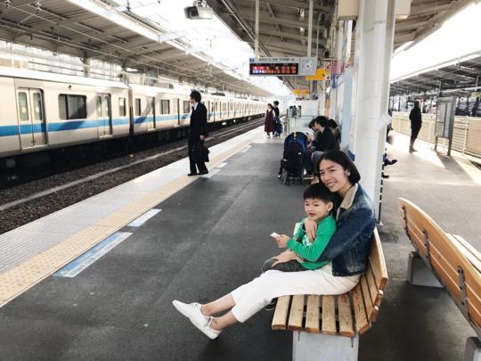 日本親子遊4日3夜東京箱根全攻略