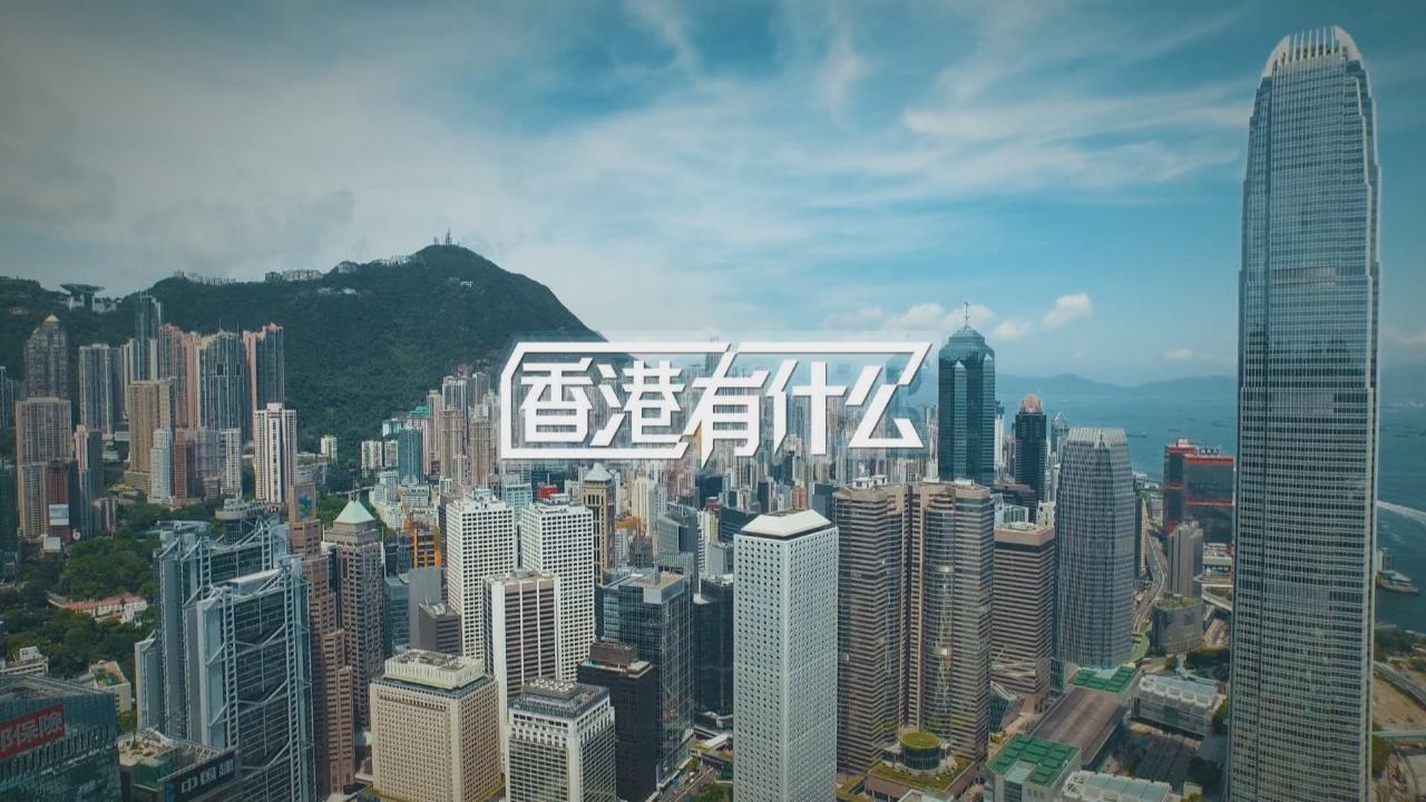 (國語)香港有什麼 VIVE蛋糕