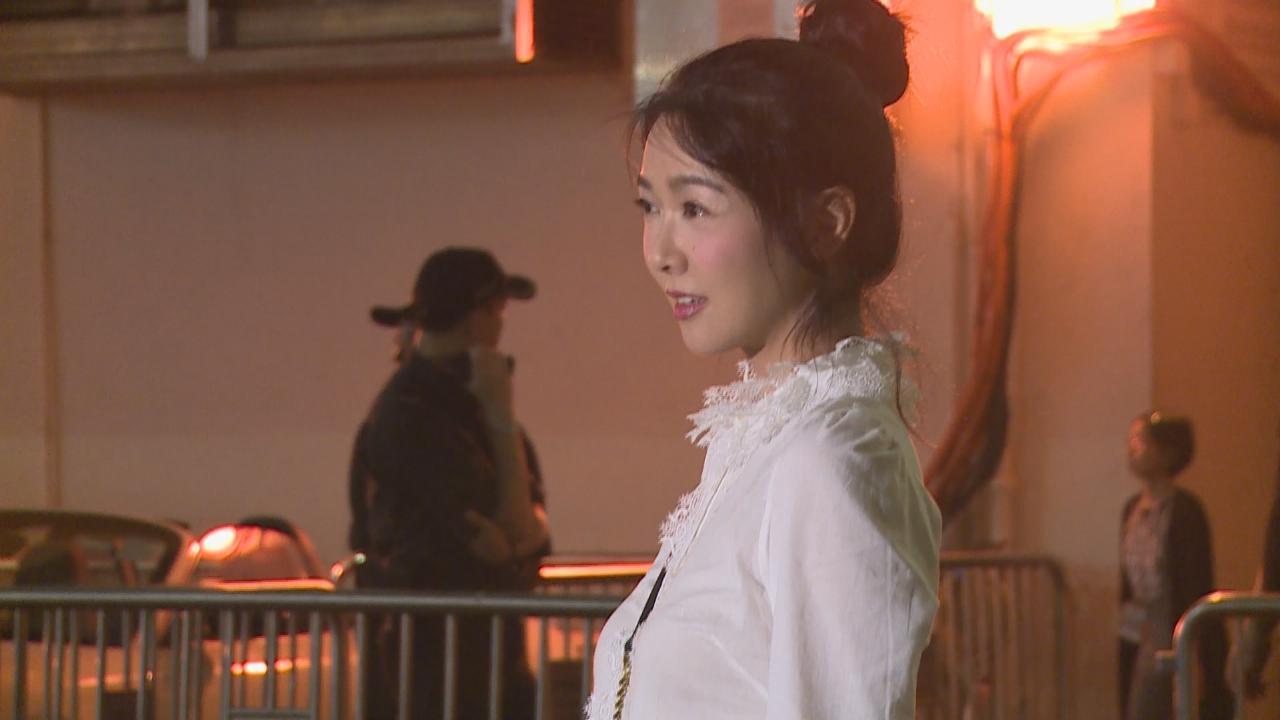 (國語)安室香港舉行告別演唱會 吸引圈中人到場朝聖