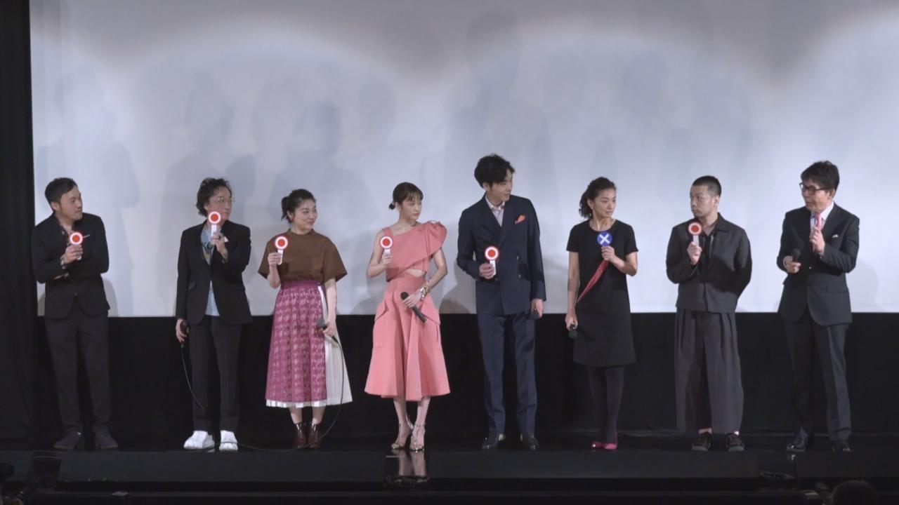 電影原作作者近在眼前 前田敦子有眼不識泰山