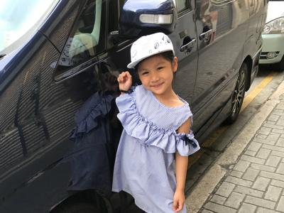 2018-04-01 Hailey Leung的直播