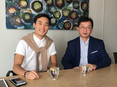 [HKTDC呈獻] Vitas創吓業 問問MAPKING CEO