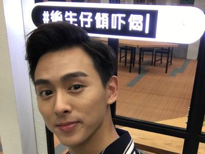 2018-04-03 鄧家禮KLVincent的直播