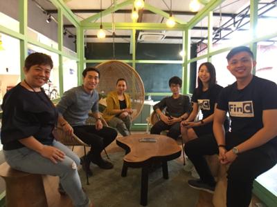 [HKTDC呈獻] Vitas創吓業 問問CEOs!!! @CO3 Social Office