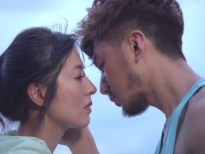宣傳片:相愛,卻不能相吻