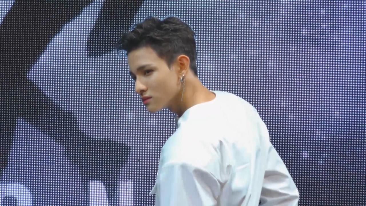 Samuel為全新迷你專輯舉行Showcase 大唱新歌展現男人味