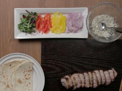 [食左飯未呀 Cookat] 香窯五花肉