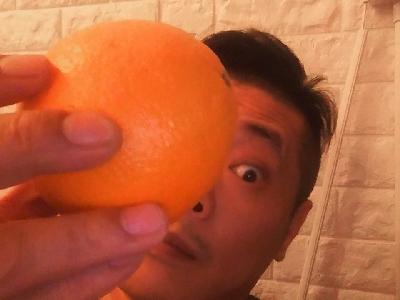 搣橙比賽冠軍又嚟啦。???