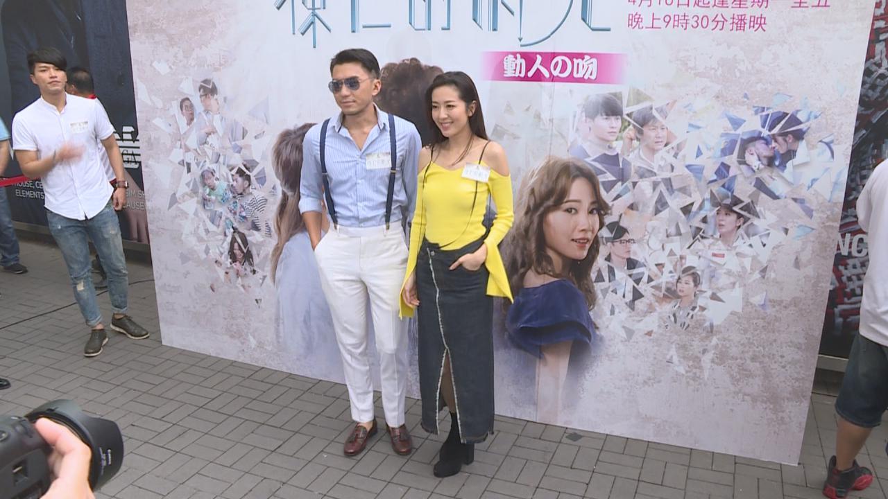 (國語)為林子善首次做兄弟 唐詩詠西裝造型獲好評